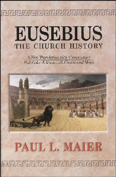 Eusebius: Church History (h/c)
