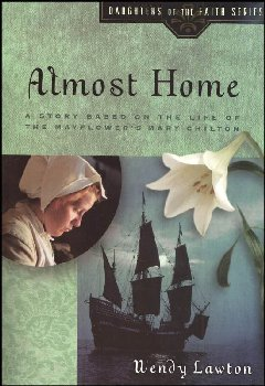 Almost Home (Daughters of Faith)