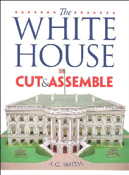 Cut & Assemble the White House