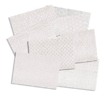 Lace Design Paper (package of 24)