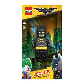 LEGO Batman Movie LED Head Lamp
