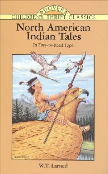 North American Indian Tales (Children's Thrift)