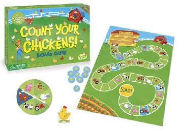 Count Your Chickens! Game
