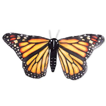 Realistic Butterfly Wings - Monarch