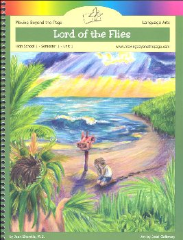 Lord of the Flies Language Arts Unit (High School Semester 1)