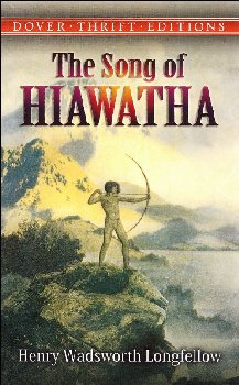 Song of Hiawatha Thrift Edition