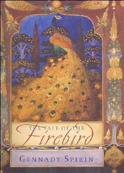 Tale of the Firebird