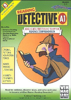 Reading Detective A1 Software