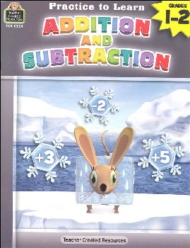 Addition and Subtraction (Practice to Learn)