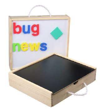 Magnetic Activity Fun Box