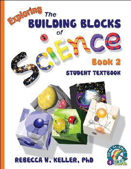 Exploring the Building Blocks of Science Book 2 Student Text (Softcover)