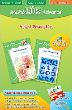 miniLUK Advance - Visual Perception
