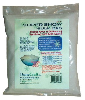 Super Snow (1 lb. Bag)