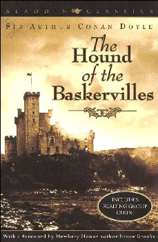 Hound of the Baskervilles (Aladdin Classics)