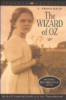 Wizard of Oz (Aladdin Classics)