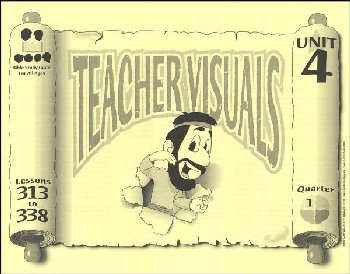 Beginner Teacher Visuals 313-338