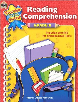 Reading Comprehension Grade 6 (PMP)