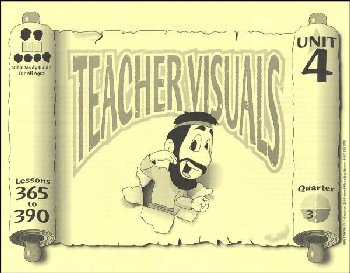 Beginner Teacher Visuals 365-390