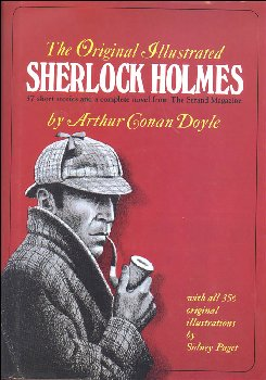 Original Illustrated Sherlock Holmes