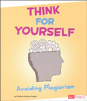Think for Yourself (Research Tool Kit)