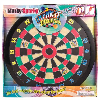 Doinkit Darts Magnetic Dart Game