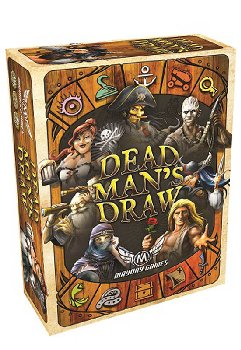 Dead Man's Draw Game