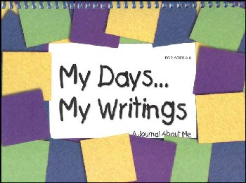 My Days...My Writings
