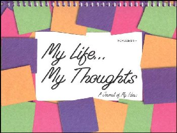 My Life...My Thoughts