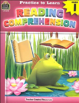 Reading Comprehension (Practice to Learn)