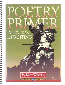 Poetry Primer (Imitation in Writing)