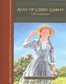 Anne of Green Gables (Great Classics for Children)