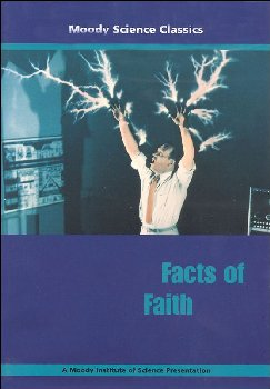 Facts of Faith (Moody Sci Classics) DVD