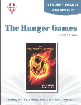 Hunger Games Student Pack