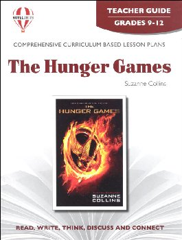 Hunger Games Teacher Guide