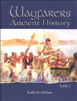 Wayfarers: Ancient History Term 2