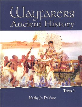 Wayfarers: Ancient History Term 3