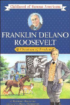 Franklin D. Roosevelt: Champion Freedom (COFA