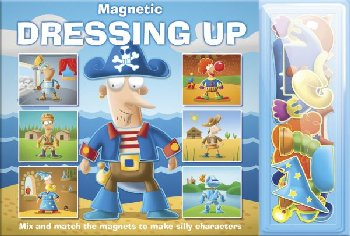 Magnetic Dressing Up