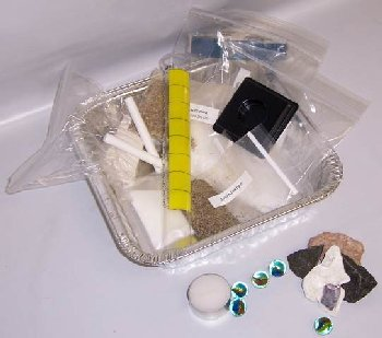Rocks and Minerals Starter Kit