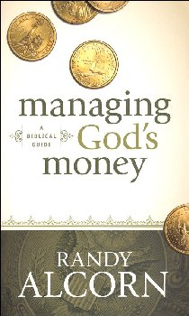 Managing God's Money - A Biblical Guide