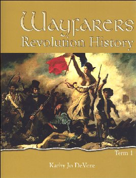 Wayfarers: Revolution History Term 1