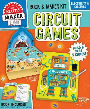 Circuit Games Maker Lab