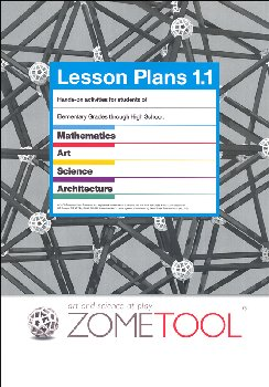 Zome System Lesson Plans 1.1