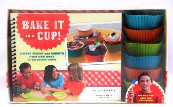 Bake It in a Cup (Bake It Series)