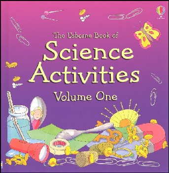 Science Activities Volume 1