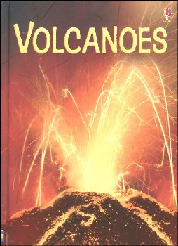 Volcanoes (Usborne Beginners)