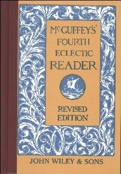 McGuffey's Fourth Eclectic Reader Revised
