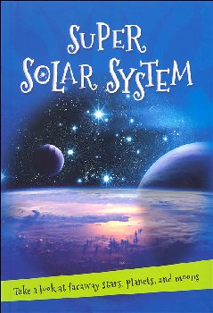 It's all about...Super Solar System