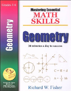 Mastering Essential Math Skills: Geometry