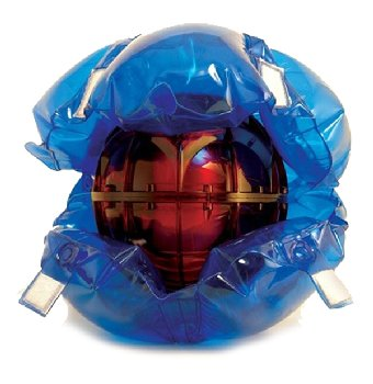 Inflatable Cover for Pint Ball (Assorted Color)